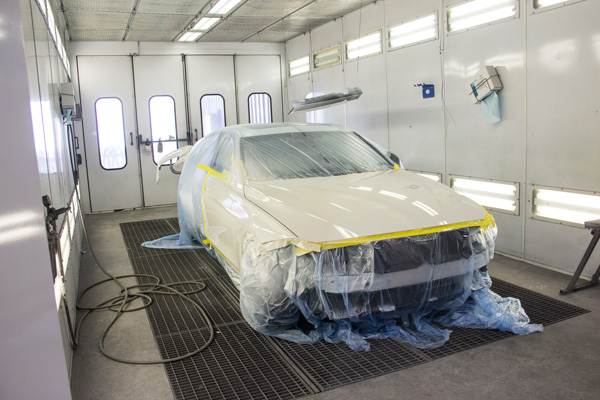 Custom auto paint for Car paint shop